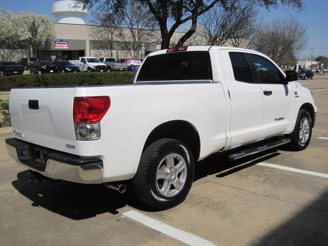 2008 Toyota Tundra Double Cab Texas Edition Super Clean, Great Truck Plano, Texas 11