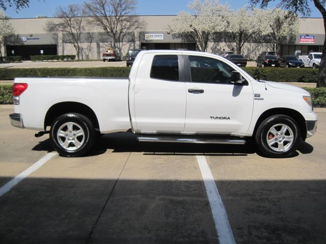 2008 Toyota Tundra Double Cab Texas Edition Super Clean, Great Truck Plano, Texas 6