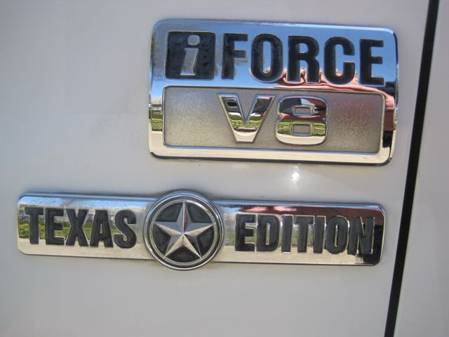 2008 Toyota Tundra Double Cab Texas Edition Super Clean, Great Truck Plano, Texas 30