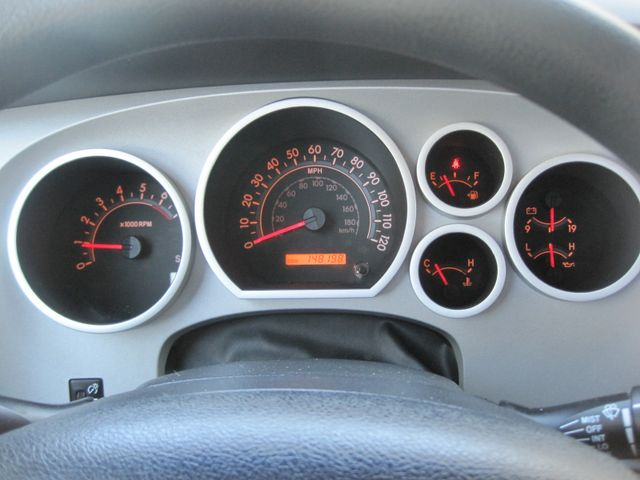 2008 Toyota Tundra Double Cab Texas Edition Super Clean, Great Truck Plano, Texas 29