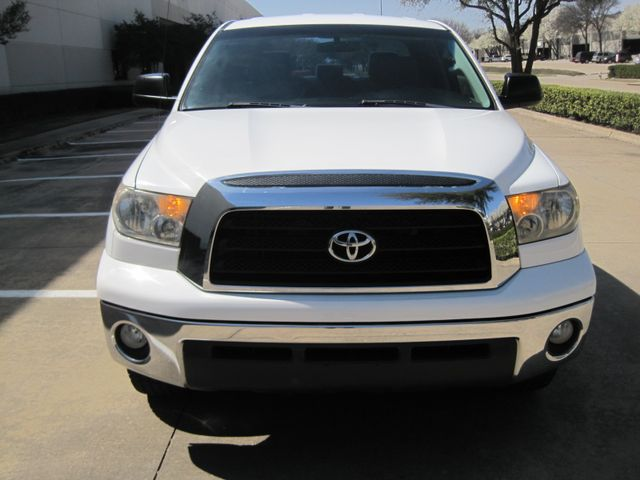 2008 Toyota Tundra Double Cab Texas Edition Super Clean, Great Truck Plano, Texas 2