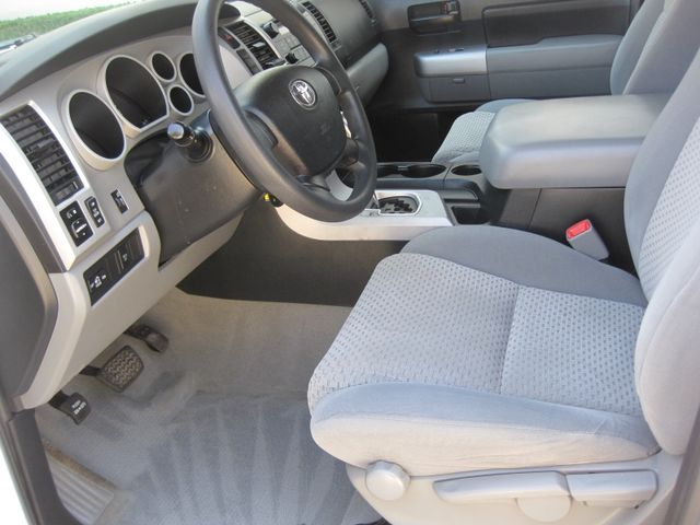 2008 Toyota Tundra Double Cab Texas Edition Super Clean, Great Truck Plano, Texas 12