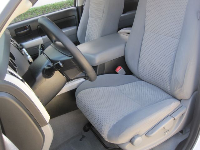 2008 Toyota Tundra Double Cab Texas Edition Super Clean, Great Truck Plano, Texas 13