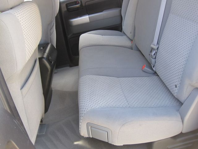 2008 Toyota Tundra Double Cab Texas Edition Super Clean, Great Truck Plano, Texas 14