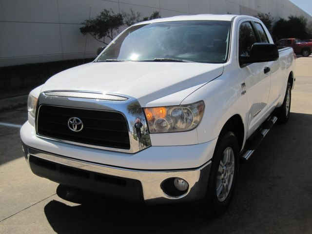 2008 Toyota Tundra Double Cab Texas Edition Super Clean, Great Truck Plano, Texas 3