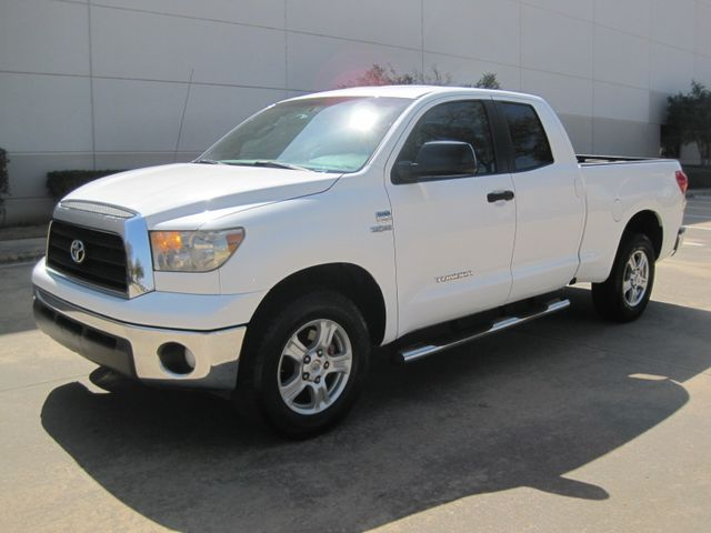 2008 Toyota Tundra Double Cab Texas Edition Super Clean, Great Truck Plano, Texas 4