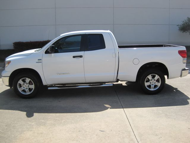 2008 Toyota Tundra Double Cab Texas Edition Super Clean, Great Truck Plano, Texas 5