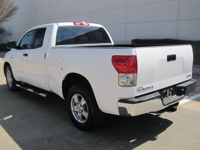 2008 Toyota Tundra Double Cab Texas Edition Super Clean, Great Truck Plano, Texas 7