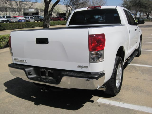 2008 Toyota Tundra Double Cab Texas Edition Super Clean, Great Truck Plano, Texas 10