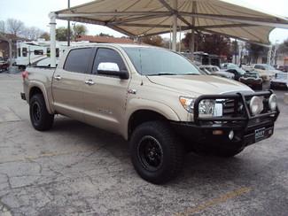 2008 Toyota Tundra Crew-Max LTD 4X4 San Antonio, Texas