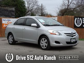 2008 Toyota YARIS in Austin, TX