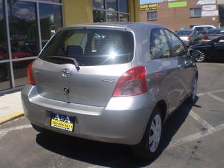 2008 Toyota Yaris Englewood, Colorado 4