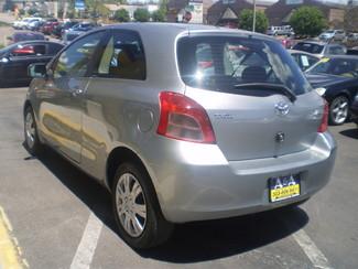 2008 Toyota Yaris Englewood, Colorado 6