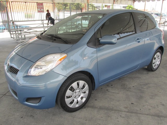 2008 Toyota Yaris This particular vehicle has a SALVAGE title Please call or email to check avail