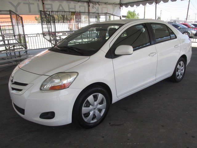 2008 Toyota Yaris This particular Vehicles true mileage is unknown TMU Please call or e-mail t