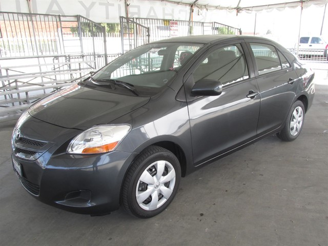 2008 Toyota Yaris Please call or e-mail to check availability All of our vehicles are available