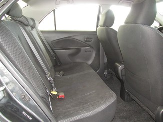2008 Toyota Yaris Gardena, California 12
