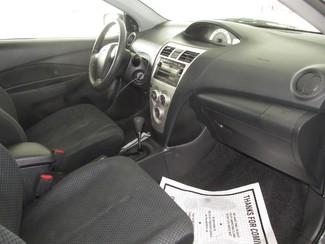 2008 Toyota Yaris Gardena, California 8