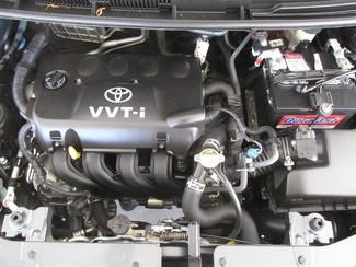 2008 Toyota Yaris Gardena, California 15