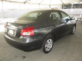 2008 Toyota Yaris Gardena, California 2