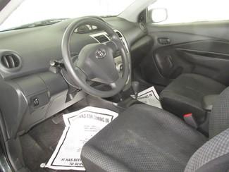 2008 Toyota Yaris Gardena, California 4