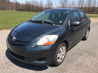 2008 Toyota Yaris Ravenna, Ohio