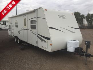 2008 Trail Cruiser TS27QBSS   in Surprise-Mesa-Phoenix AZ
