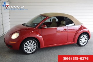 2008 Volkswagen Beetle in McKinney, Texas