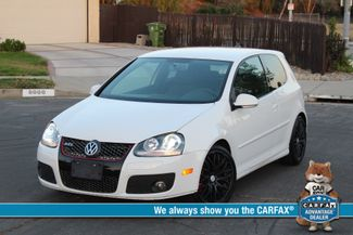 "2008 Volkswagen GTI 2.0T HATCHBACK DSG AUTOMATIC 18"" ALLOY WHLS NEW TIRES SERVICE RECORDS Woodland Hills, CA"