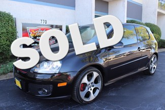 2008 Volkswagen GTI in West, Chicago,