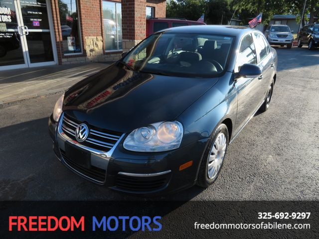2008 Volkswagen Jetta S | Abilene, Texas | Freedom Motors  in Abilene Texas