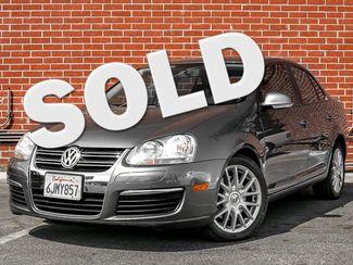 2008 Volkswagen Jetta Wolfsburg Burbank, CA
