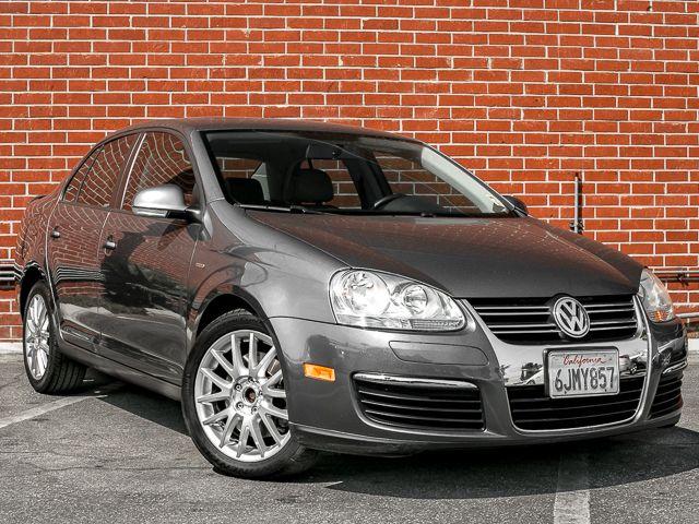 2008 Volkswagen Jetta Wolfsburg Burbank, CA 2