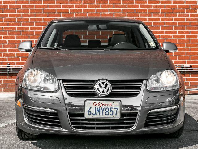 2008 Volkswagen Jetta Wolfsburg Burbank, CA 1