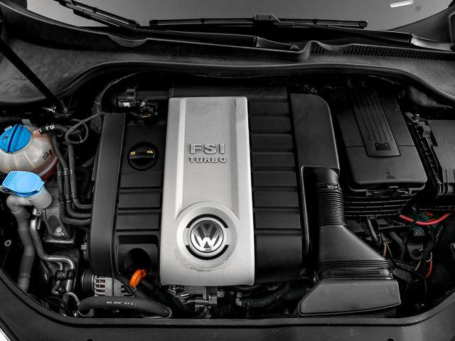 2008 Volkswagen Jetta Wolfsburg Burbank, CA 22