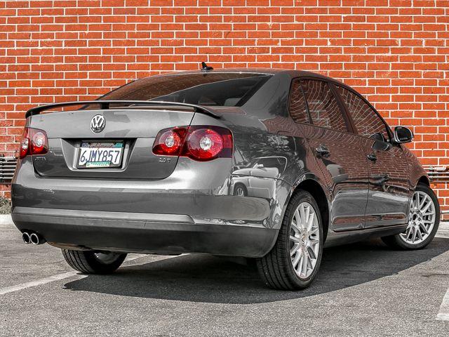 2008 Volkswagen Jetta Wolfsburg Burbank, CA 6