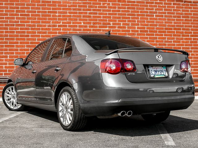 2008 Volkswagen Jetta Wolfsburg Burbank, CA 7