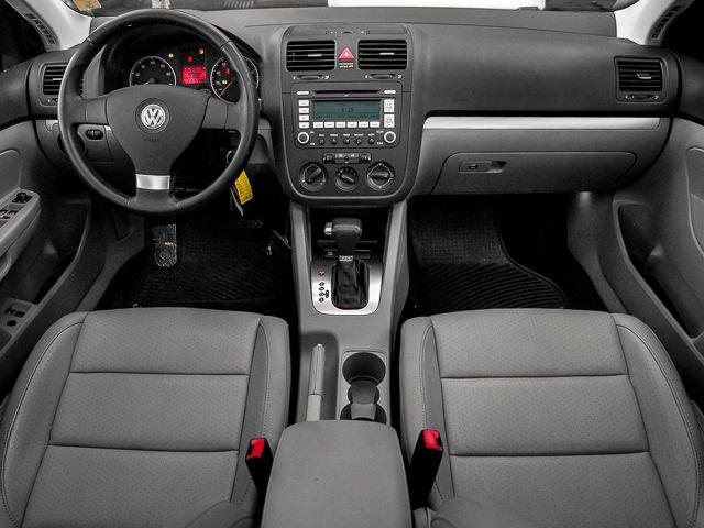 2008 Volkswagen Jetta Wolfsburg Burbank, CA 8
