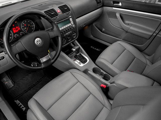 2008 Volkswagen Jetta Wolfsburg Burbank, CA 9