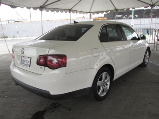 2008 Volkswagen Jetta SE Gardena, California 2