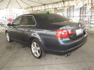 2008 Volkswagen Jetta SE Gardena, California 1