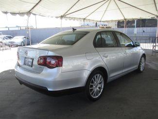 2008 Volkswagen Jetta Wolfsburg Gardena, California 2