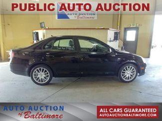2008 Volkswagen Jetta Wolfsburg | JOPPA, MD | Auto Auction of Baltimore  in Joppa MD