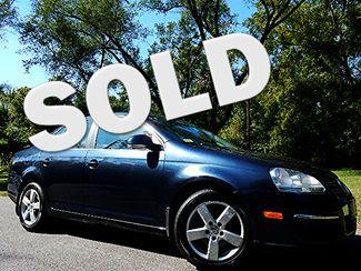 2008 Volkswagen Jetta SE Leesburg, Virginia