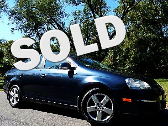 2008 Volkswagen Jetta SE Leesburg, Virginia 0