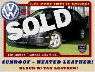2008 Volkswagen Jetta SEL - SUNROOF - HEATED LEATHER! Mooresville , NC