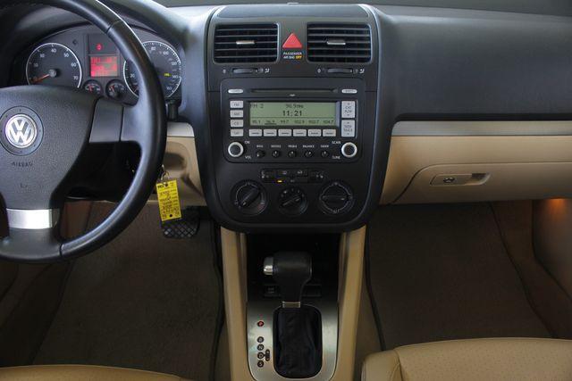 2008 Volkswagen Jetta SEL - SUNROOF - HEATED LEATHER! Mooresville , NC 9