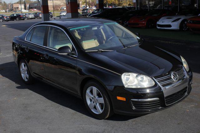 2008 Volkswagen Jetta SEL - SUNROOF - HEATED LEATHER! Mooresville , NC 21