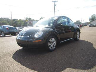 2008 Volkswagen New Beetle S Batesville, Mississippi 1