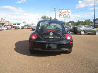 2008 Volkswagen New Beetle S Batesville, Mississippi 5